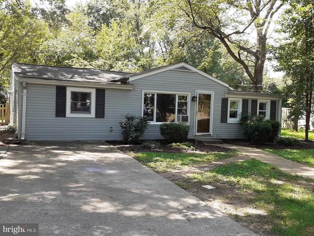 721 Oser Drive, CROWNSVILLE, MD 21032 (#MDAA443860) :: The Riffle Group of Keller Williams Select Realtors