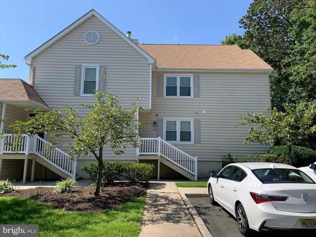 613 Society Hill, CHERRY HILL, NJ 08003 (MLS #NJCD400688) :: Jersey Coastal Realty Group