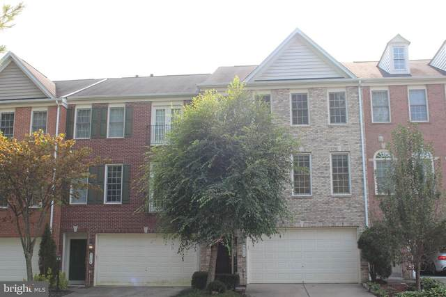 9404 Hucks Bridge Circle, LORTON, VA 22079 (#VAFX1149394) :: Debbie Dogrul Associates - Long and Foster Real Estate
