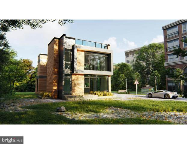 1015 Rear Irving Street NW, WASHINGTON, DC 20010 (#DCDC482838) :: ROSS | RESIDENTIAL