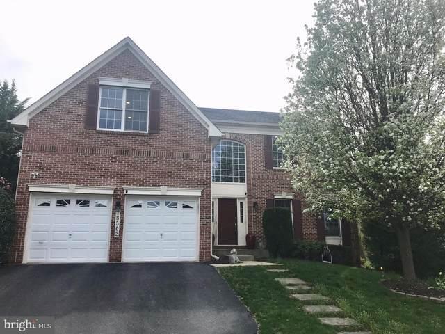 18502 Black Kettle Drive, BOYDS, MD 20841 (#MDMC721820) :: John Lesniewski   RE/MAX United Real Estate