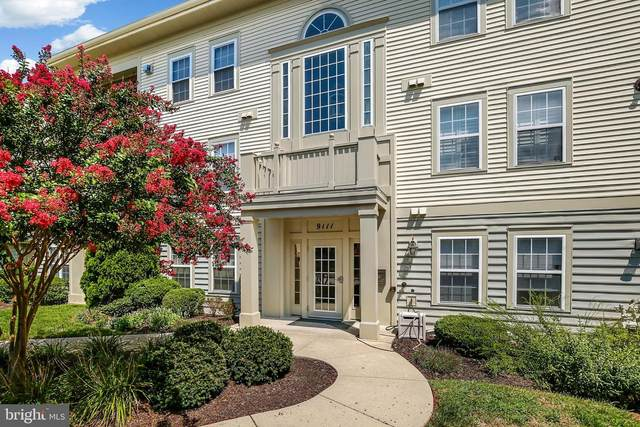 9111 Gracious End Court #303, COLUMBIA, MD 21046 (#MDHW284084) :: Advon Group
