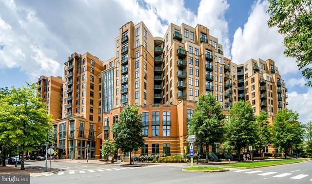 2720 S Arlington Mill Drive #811, ARLINGTON, VA 22206 (#VAAR168078) :: Debbie Dogrul Associates - Long and Foster Real Estate