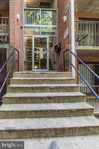 2656 Bowen Road SE #302, WASHINGTON, DC 20020 (#DCDC482848) :: Jennifer Mack Properties