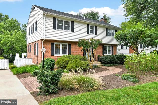 8105 Halton Road, TOWSON, MD 21204 (#MDBC503716) :: SP Home Team
