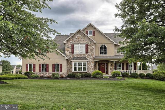 434 Lori Ann Court, LEBANON, PA 17042 (#PALN115250) :: The Jim Powers Team