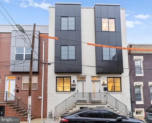 2113 Cross Street, PHILADELPHIA, PA 19146 (MLS #PAPH926784) :: Maryland Shore Living   Benson & Mangold Real Estate