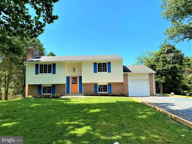 7226 Marr Drive, WARRENTON, VA 20187 (#VAFQ166880) :: John Lesniewski | RE/MAX United Real Estate