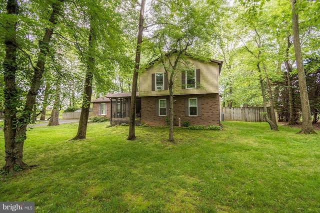 11 Old Mill Bottom Road N, ANNAPOLIS, MD 21409 (#MDAA443894) :: Advon Group