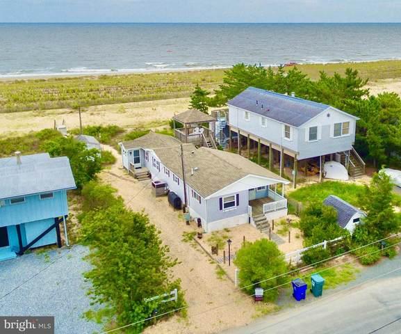 610 S Bay Shore Drive, MILTON, DE 19968 (#DESU167112) :: John Lesniewski | RE/MAX United Real Estate