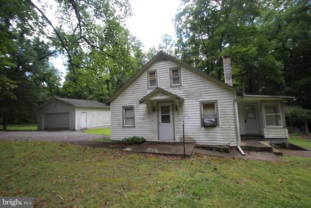 1502 Kaylor Road, HUMMELSTOWN, PA 17036 (#PADA124744) :: The Joy Daniels Real Estate Group