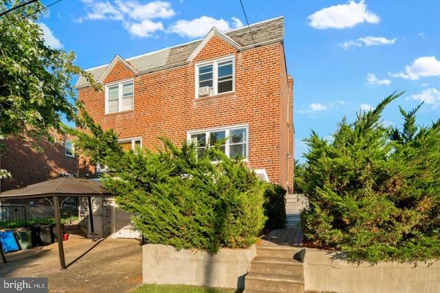 7619 Horrocks Street, PHILADELPHIA, PA 19152 (#PAPH926804) :: John Lesniewski | RE/MAX United Real Estate