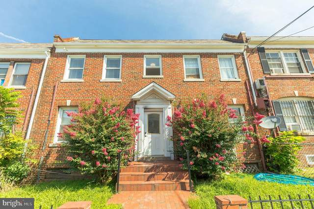 1304 Adams Street NE #3, WASHINGTON, DC 20018 (#DCDC482868) :: Crossman & Co. Real Estate