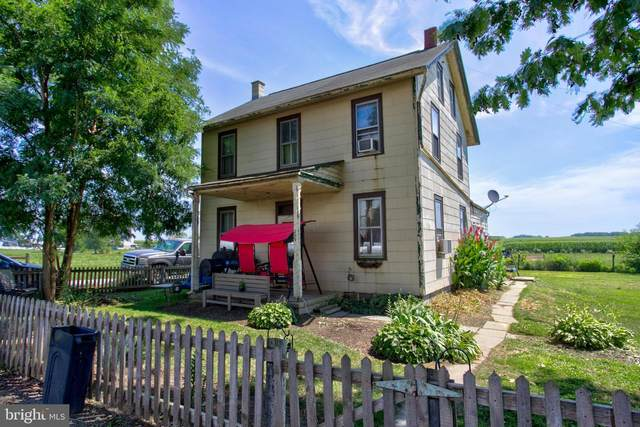289 Clearview Road, LANCASTER, PA 17602 (#PALA168736) :: The Heather Neidlinger Team With Berkshire Hathaway HomeServices Homesale Realty