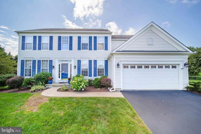 29 E Minglewood Drive, MIDDLETOWN, DE 19709 (#DENC507492) :: RE/MAX Coast and Country