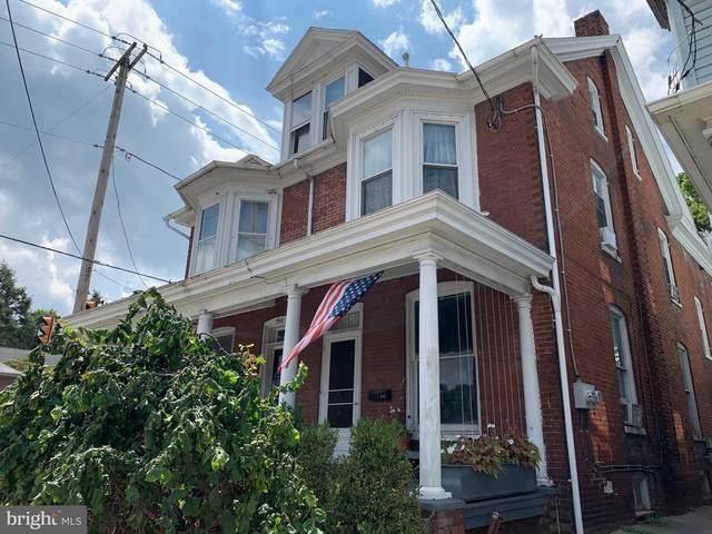348 S Market Street #101, ELIZABETHTOWN, PA 17022 (#PALA168740) :: The Joy Daniels Real Estate Group