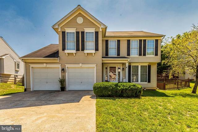 11402 Rolling Green Place, HAGERSTOWN, MD 21742 (#MDWA174114) :: John Lesniewski | RE/MAX United Real Estate