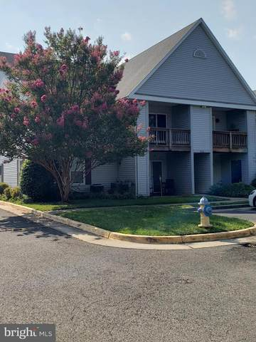 9202 Azure Court #201, MANASSAS, VA 20110 (#VAMN140260) :: Debbie Dogrul Associates - Long and Foster Real Estate