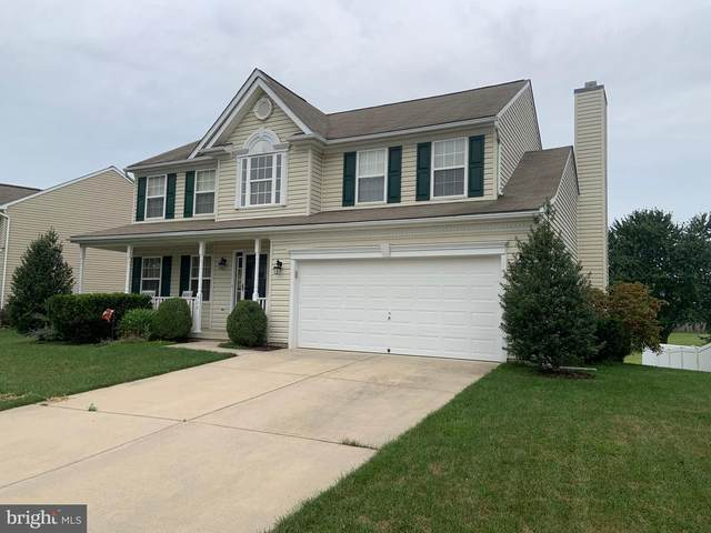 908 Glouster Circle, HAMPSTEAD, MD 21074 (#MDCR199052) :: Advon Group