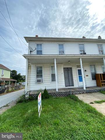 65 S Front Street, YORK HAVEN, PA 17370 (#PAYK143762) :: TeamPete Realty Services, Inc
