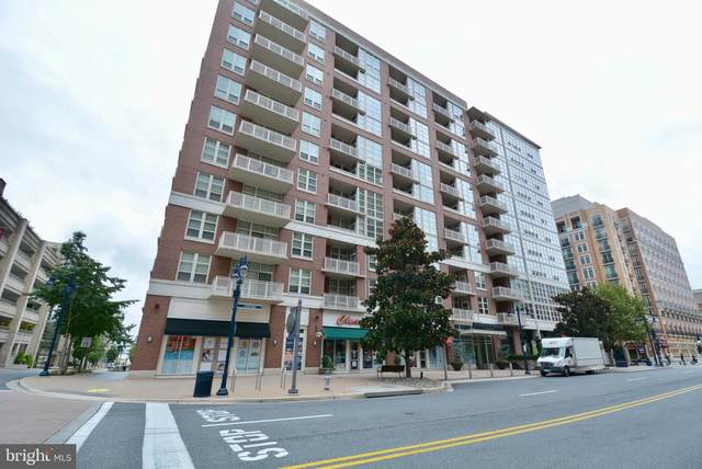 157 Fleet Street #609, OXON HILL, MD 20745 (#MDPG578330) :: The Redux Group