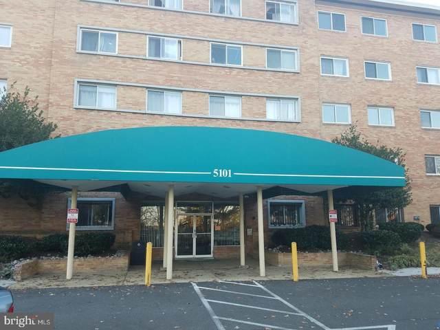 5101 8TH Road S #106, ARLINGTON, VA 22204 (#VAAR168094) :: The Riffle Group of Keller Williams Select Realtors