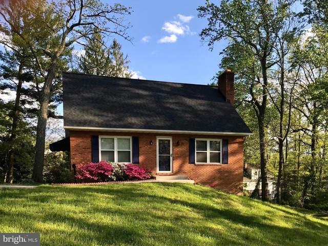 206 Montrose Avenue, CATONSVILLE, MD 21228 (#MDBC503758) :: John Lesniewski | RE/MAX United Real Estate