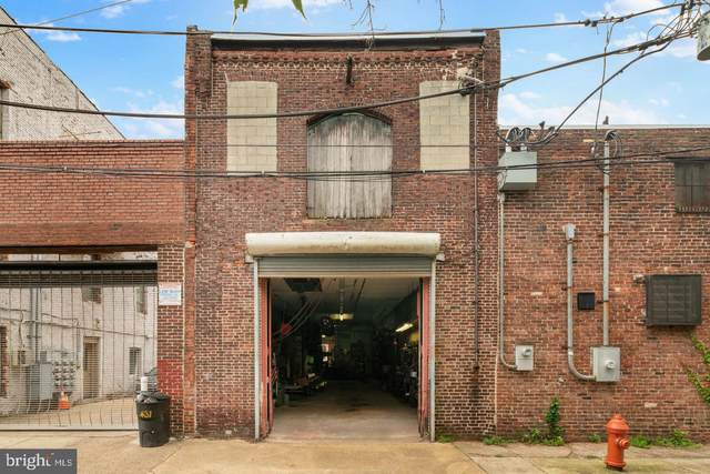 433 Fairmount Avenue, PHILADELPHIA, PA 19123 (#PAPH926902) :: Team Ram Bala | Keller Williams Realty