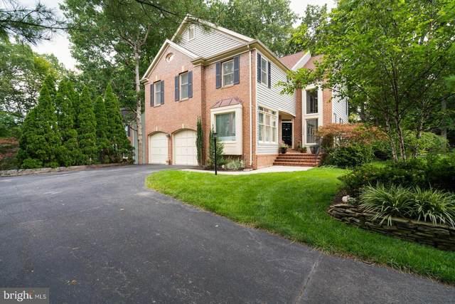 12309 Eliff Way, WOODBRIDGE, VA 22192 (#VAPW502680) :: Debbie Dogrul Associates - Long and Foster Real Estate