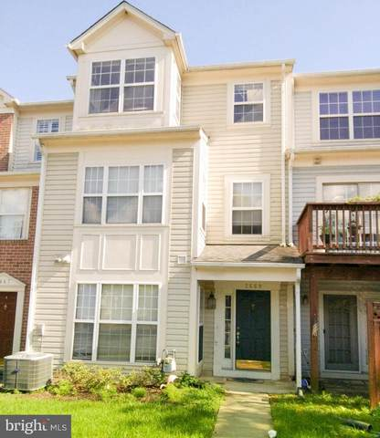 2669 S Everly Drive 7-2, FREDERICK, MD 21701 (#MDFR269476) :: SP Home Team