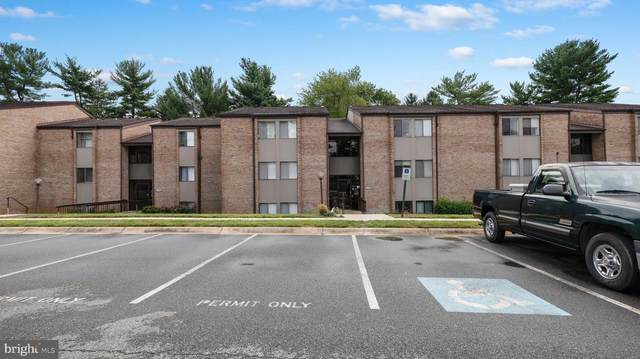 19023 Mills Choice Road #3, GAITHERSBURG, MD 20886 (#MDMC721870) :: The Piano Home Group