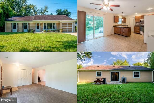 9801 Cedarhollow Lane, UPPER MARLBORO, MD 20774 (#MDPG578358) :: John Lesniewski   RE/MAX United Real Estate