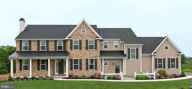 1768 Teresa Court, DOWNINGTOWN, PA 19335 (#PACT514262) :: Better Homes Realty Signature Properties