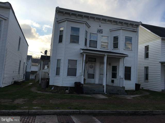 311-311-313 Grand Avenue, CUMBERLAND, MD 21502 (#MDAL135002) :: AJ Team Realty