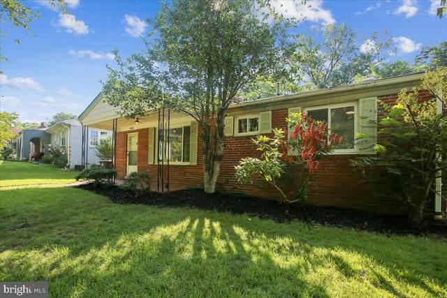 3409 Stanford Street, HYATTSVILLE, MD 20783 (#MDPG578374) :: John Lesniewski   RE/MAX United Real Estate