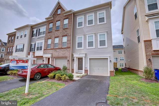 5944 Krantz Drive, FREDERICK, MD 21703 (#MDFR269492) :: Crossman & Co. Real Estate