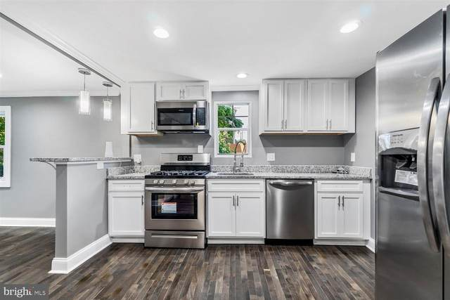 2109 N Forest Park Avenue, BALTIMORE, MD 21207 (#MDBA521224) :: John Lesniewski | RE/MAX United Real Estate