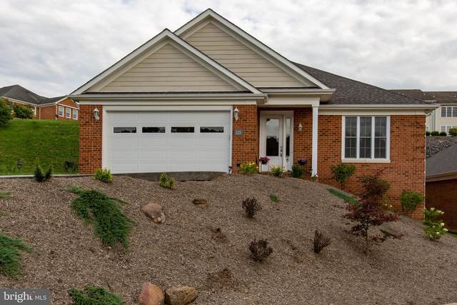 121 Anna Mae Court, STRASBURG, VA 22657 (#VASH120068) :: Debbie Dogrul Associates - Long and Foster Real Estate