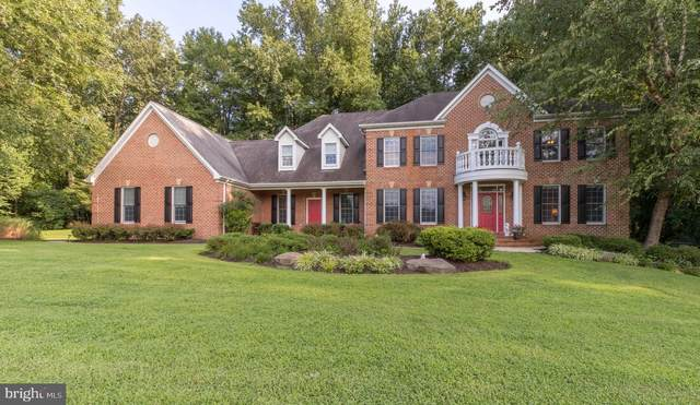 2009 Martins Grant Court, CROWNSVILLE, MD 21032 (#MDAA443968) :: The Riffle Group of Keller Williams Select Realtors