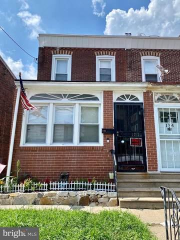 116 S 3RD Street, DARBY, PA 19023 (#PADE525420) :: The John Kriza Team