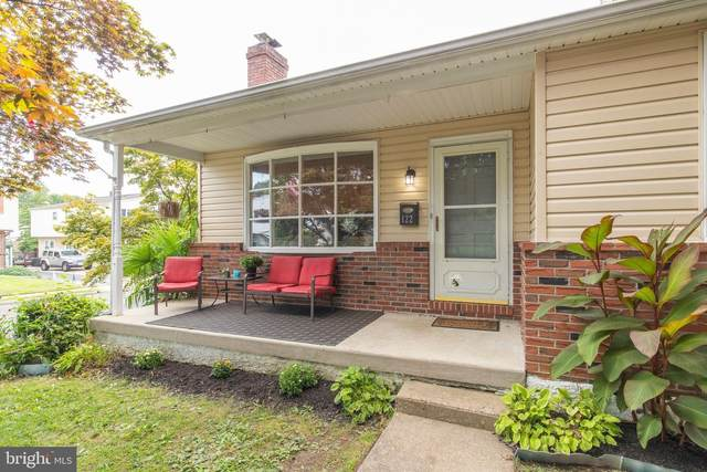 122 S Elm Avenue, ALDAN, PA 19018 (#PADE525424) :: John Lesniewski | RE/MAX United Real Estate