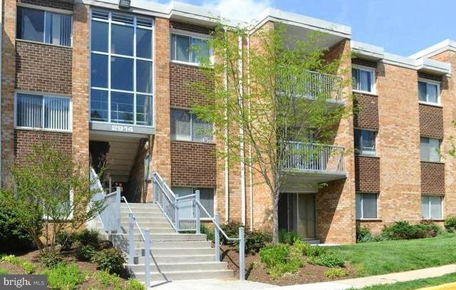 2914 Kings Chapel Road #7, FALLS CHURCH, VA 22042 (#VAFX1149622) :: Advon Group