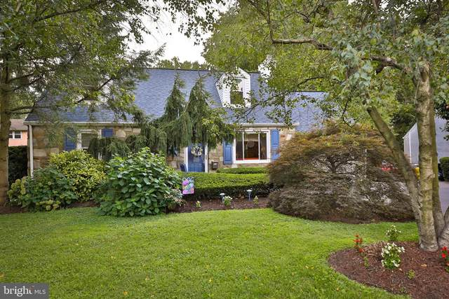 1702 Church Road, ORELAND, PA 19075 (#PAMC660736) :: John Lesniewski   RE/MAX United Real Estate