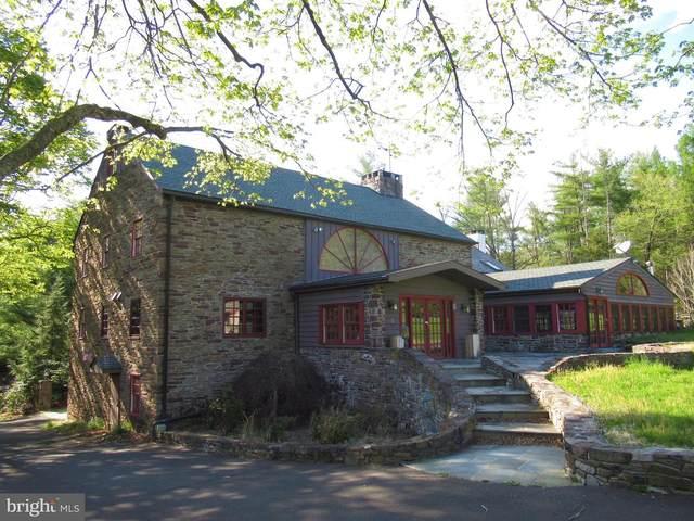 629 Headquarters Road, OTTSVILLE, PA 18942 (#PABU504806) :: Bob Lucido Team of Keller Williams Integrity
