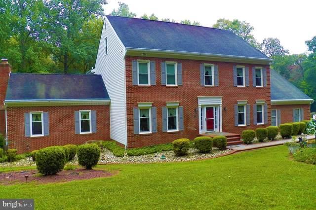 7019 Bruin Court, MANASSAS, VA 20111 (#VAPW502712) :: John Lesniewski | RE/MAX United Real Estate
