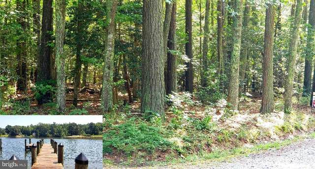 6 Lots Pleasant View Dr & Heston Way, KINSALE, VA 22488 (#VAWE116944) :: Jim Bass Group of Real Estate Teams, LLC