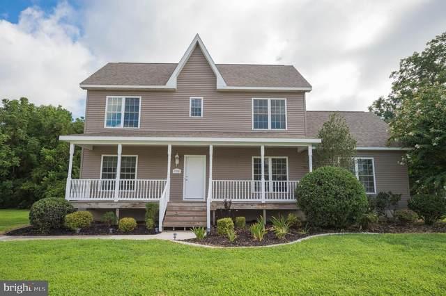 7106 Arcadia Circle, NEWARK, MD 21841 (#MDWO116140) :: Atlantic Shores Sotheby's International Realty