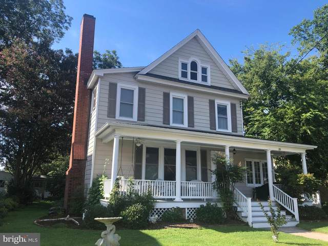 207 Belvedere Avenue, CAMBRIDGE, MD 21613 (#MDDO125914) :: Pearson Smith Realty