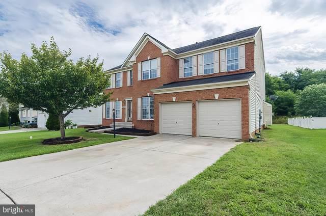 1244 Gainsboro, MARTINSBURG, WV 25403 (#WVBE179684) :: Pearson Smith Realty