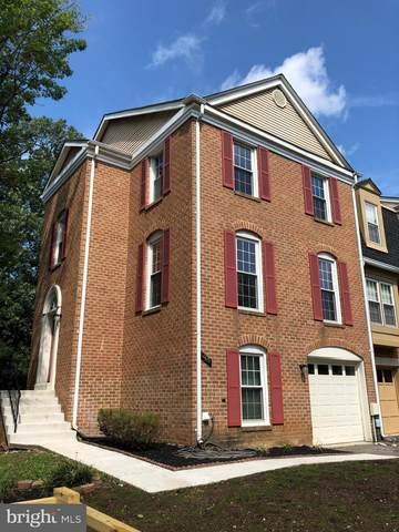 14651 Cambridge Circle, LAUREL, MD 20707 (#MDPG578398) :: Jennifer Mack Properties